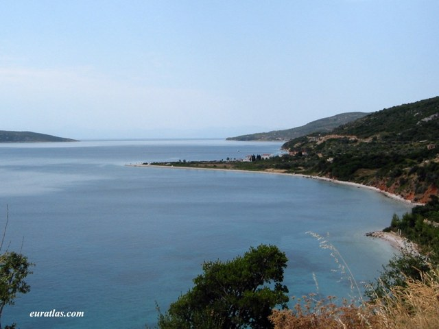 Click to download the Alonissos, East Coast