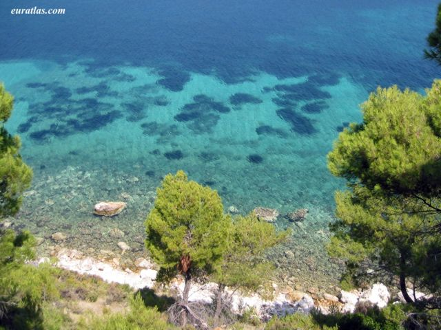 Click to download the Turquoise Sea at Alonissos
