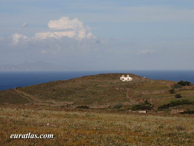 Click to download the Kythnos Countryside