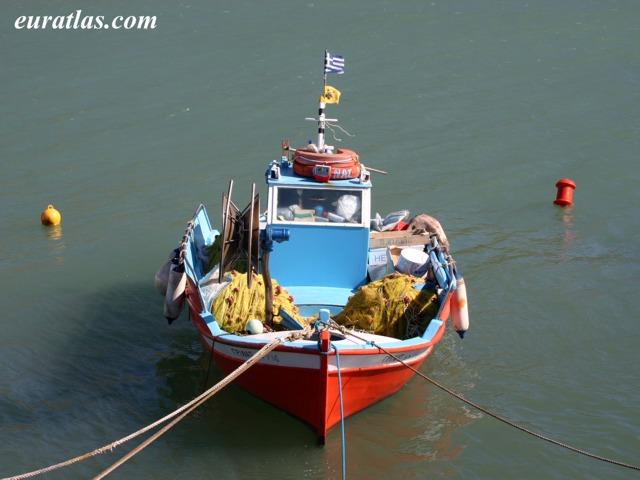 Cliquez ici pour télécharger A Fisherman's Boat