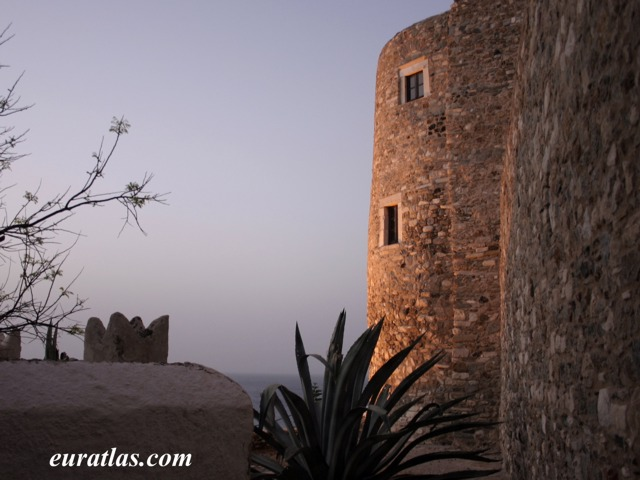 Click to download the The Castle of Naxos