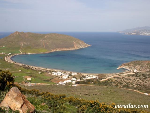Click to download the The Kephalas Bay, Paros