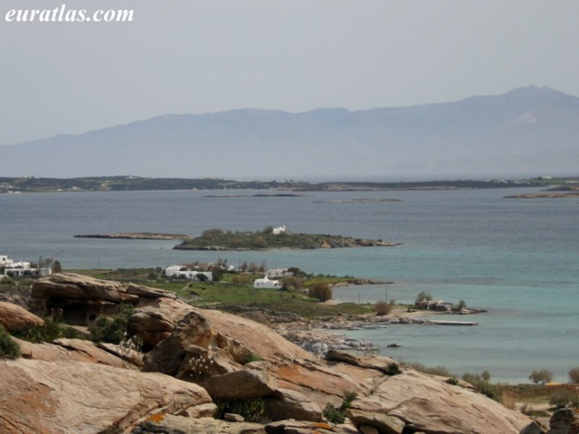 Click to download the The Place Called Kolimbithres in Naoussa, Paros