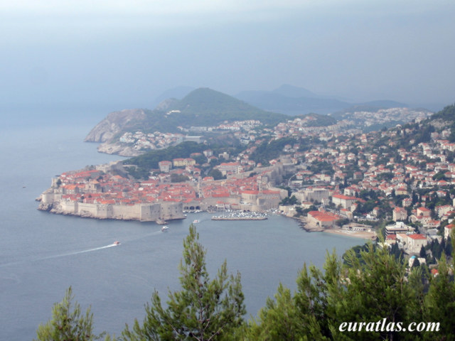 Click to download the Dubrovnik