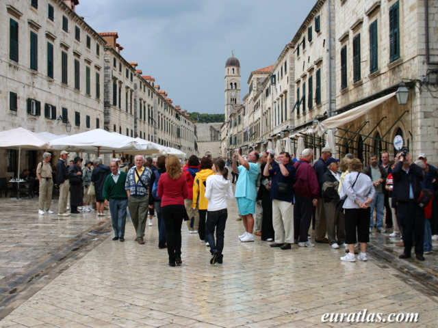 Click to download the The Visit of Dubrovnik