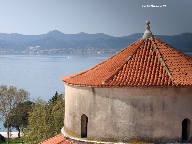 Click to download the Ugljan Island from Zadar