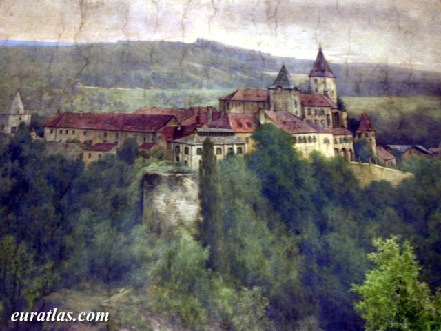 Cliquez ici pour télécharger The Citadel of Beroun