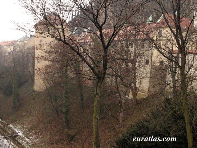 Cliquez ici pour télécharger Prague Castle