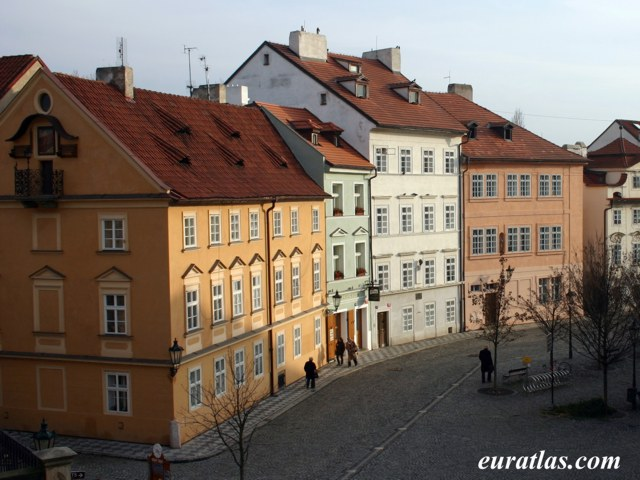 Click to download the Prague, Na Kampe Square