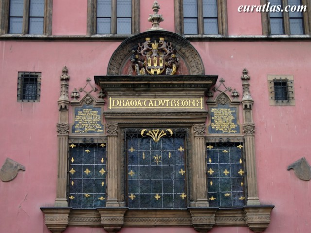 Click to download the Praga Caput Regni, Kriz House