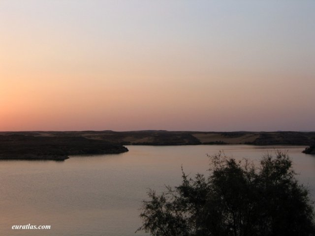 Click to download the Sunset in Abu Simbel