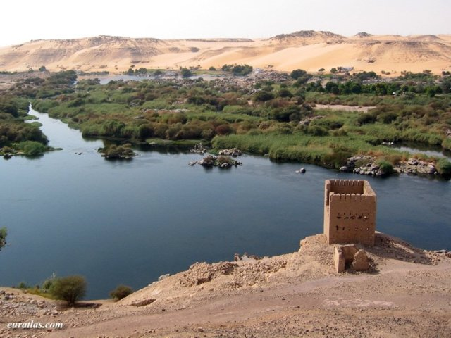 Click to download the Aswan, the First Cataract