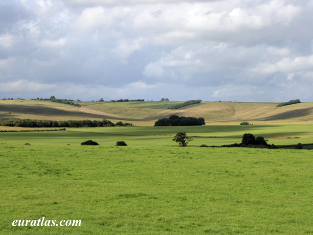 Click to download the English Countryside