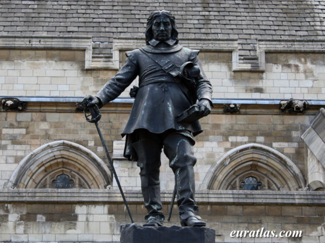Click to download the Oliver Cromwell