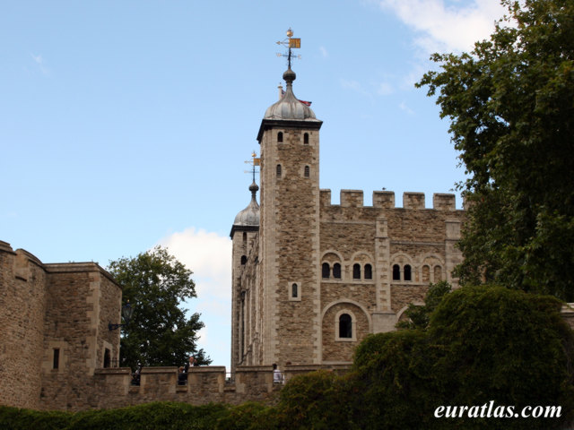 Click to download the The Tower of London