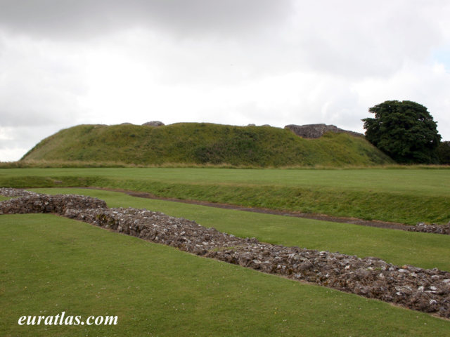 Click to download the Old Sarum, the Earliest Salisbury