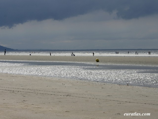 Click to download the The Beach of Deauville