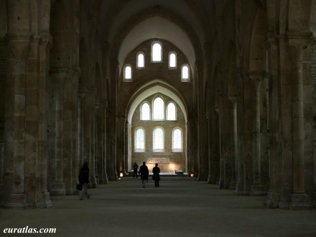 Cliquez ici pour télécharger Abbey of Fontenay
