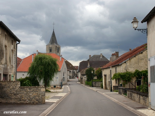 Click to download the Grand, the village of Apollo-Grannus