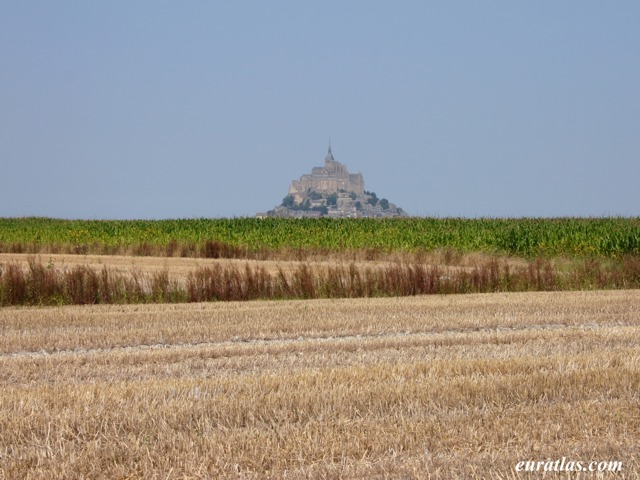 Cliquez ici pour télécharger Mont Saint-Michel