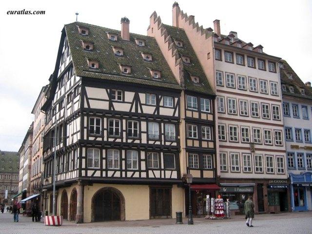 Cliquez ici pour télécharger Strasbourg, the