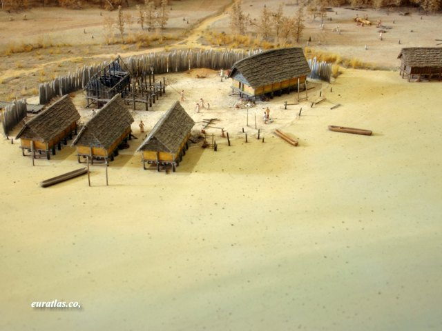 Click to download the A Neolithic Village in the Jura