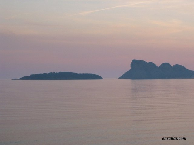 Click to download the Evening in the Bay of La Ciotat