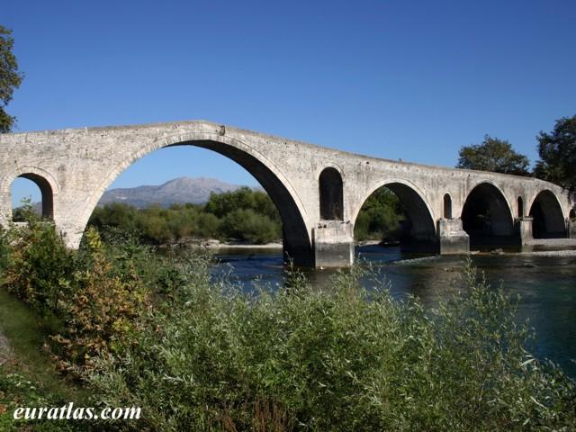 Cliquez ici pour télécharger The Bridge of Arta