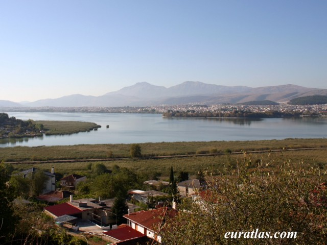 Click to download the Ioannina and the Lake Pamvotis