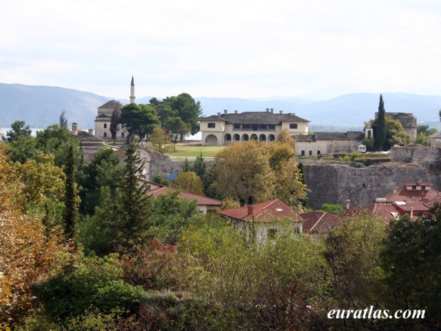 Click to download the The Citadel of Ioannina