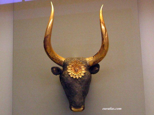 Cliquez ici pour télécharger A Bull Head