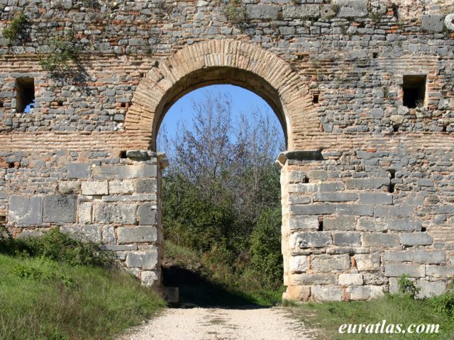 Click to download the Nicopolis, the Fine Gate
