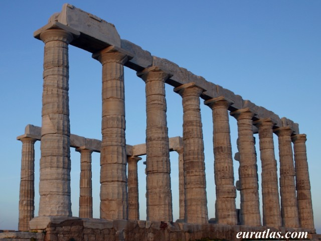 Click to download the The Temple of Poseidon