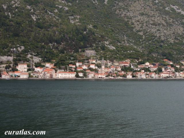 Click to download the Perast, Bay of Kotor