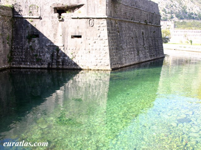 Click to download the Moat and Wall of Kotor