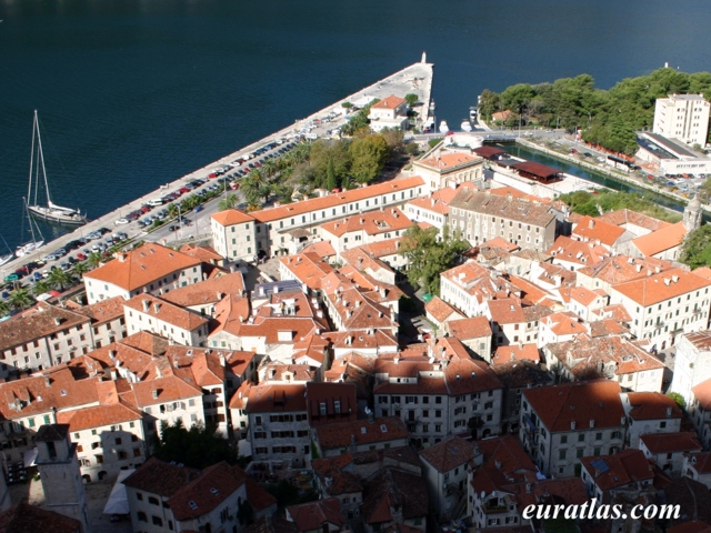 Click to download the The Port of Kotor