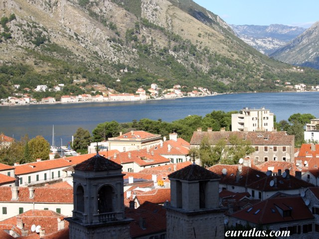 Click to download the The City of Kotor