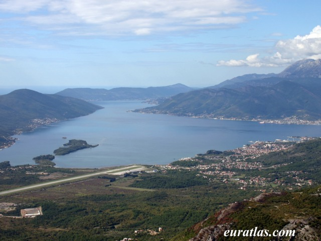Click to download the Tivat and Sveti Marko Island