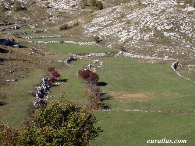 Click to download the The Montenegrin Karst