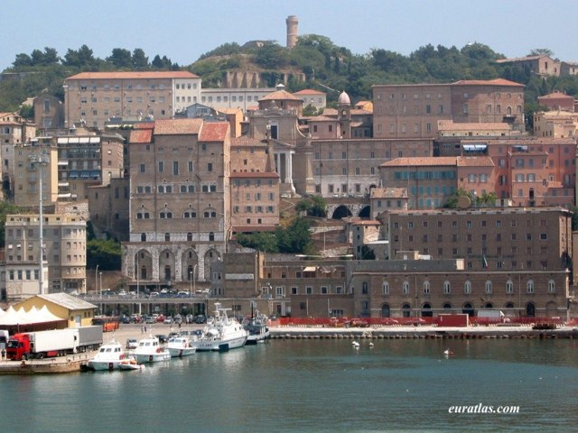 Click to download the The Port of Ancona