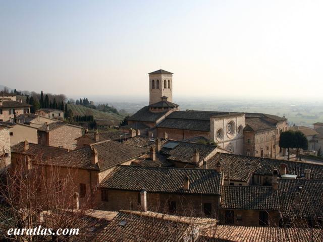 Cliquez ici pour télécharger Assisi, the Church