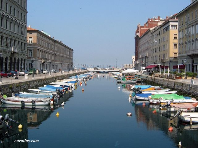 Click to download the Trieste, the Little Marina