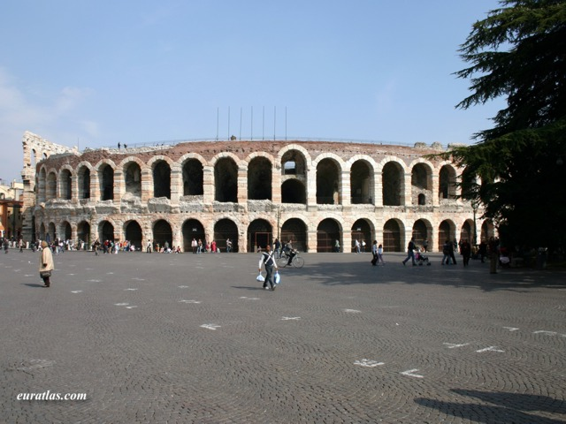 Click to download the The Verona Arena