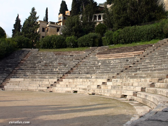 Click to download the The Roman Theatre of Verona