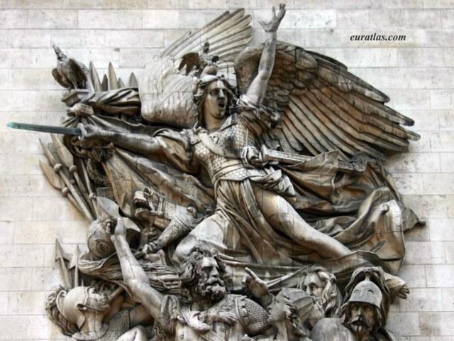 Cliquez ici pour télécharger Arc de Triomphe...