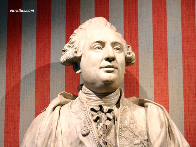 Click to download the Bust of Louis XVI by Louis-Pierre Deseine