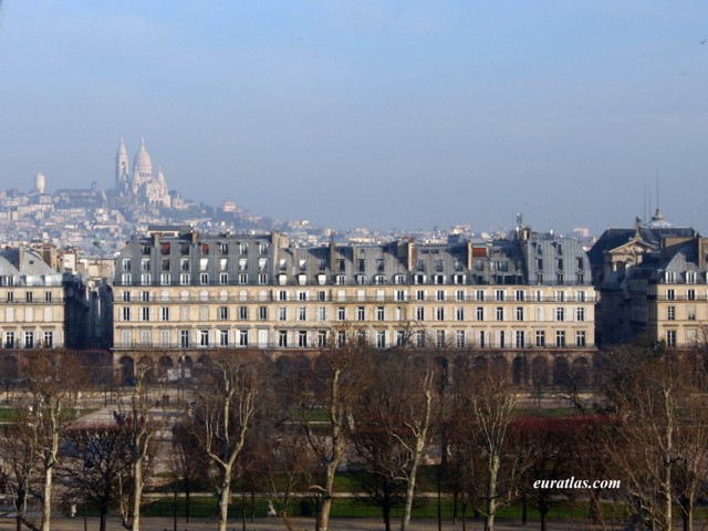 Click to download the Tuileries Palace and Basilica of the Sacré Coeur
