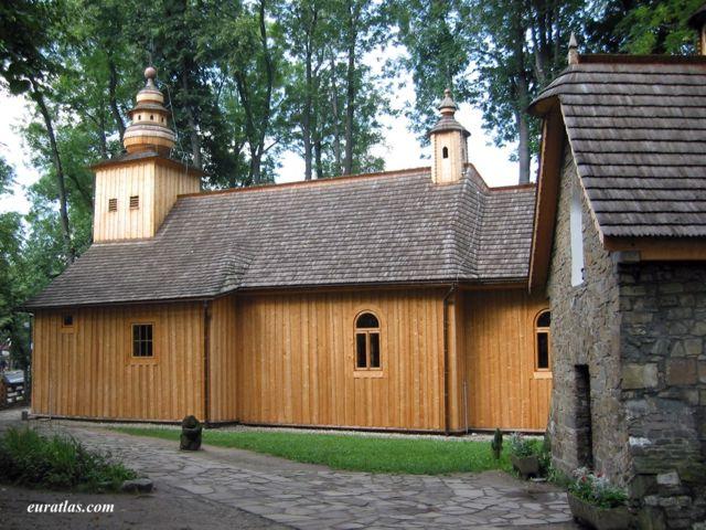 Cliquez ici pour télécharger A Wooden Church