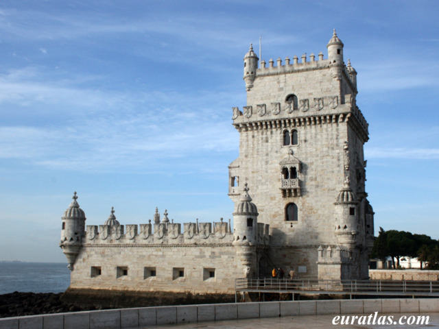 Click to download the The Belém Tower