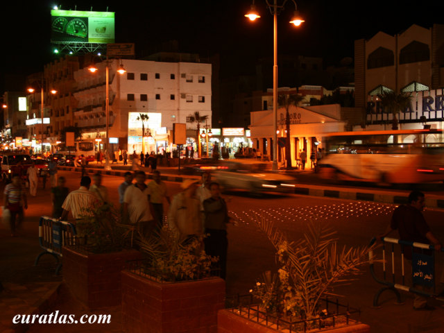Click to download the Hurghada Downtown